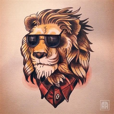 tattoo academy london best 25 traditional lion tattoo ideas on pinterest