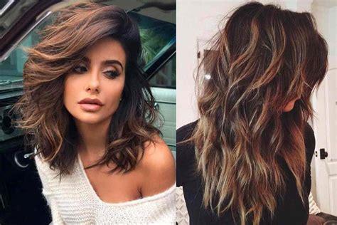 cortes para mucho pelo cortes de cabello para mujeres con mucho cabello nueva mujer