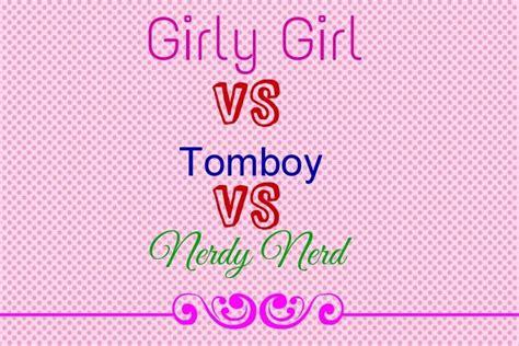 girly nerd wallpaper tomboy backgrounds 183