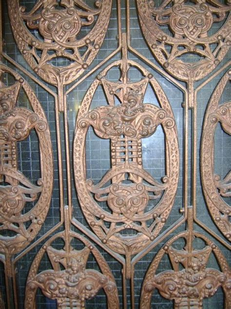 guaranty trustpany of new york 152 best images about louis sullivan ornament on