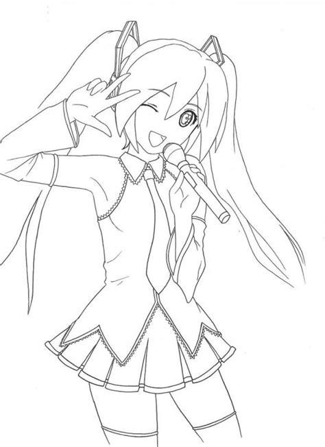 imagenes para pintar anime dibujos para pintar de dibujos animados taringa