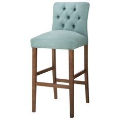 Brookline Tufted Counter Stool by 1000 Ideas About Upholstered Bar Stools On