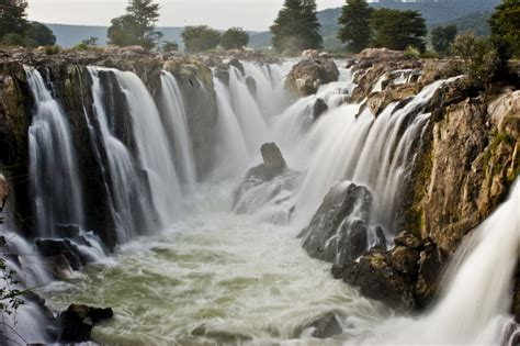 famous falls the best indian waterfalls to check out this monsoon