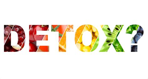 Does Detox Your by Detox What Does It Really Those