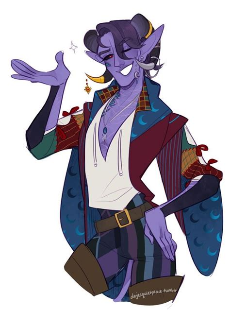 fjord x mollymauk pin by nico corominas on critical role mighty nein