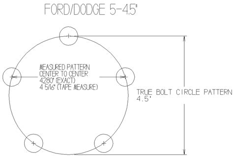 ford bolt pattern bolt pattern guide for all vehicles valve seat diagram valve free engine image for user