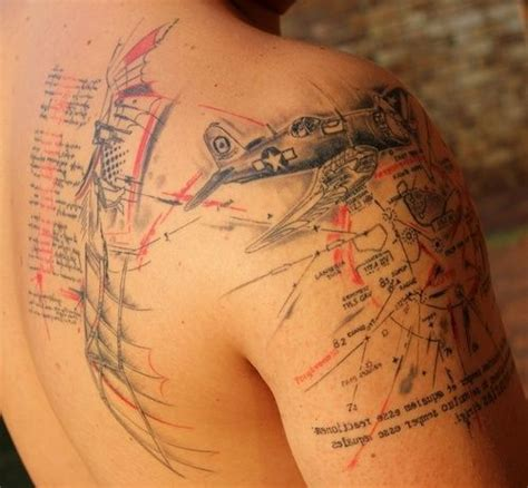 aviation tattoos best 20 aviation ideas on