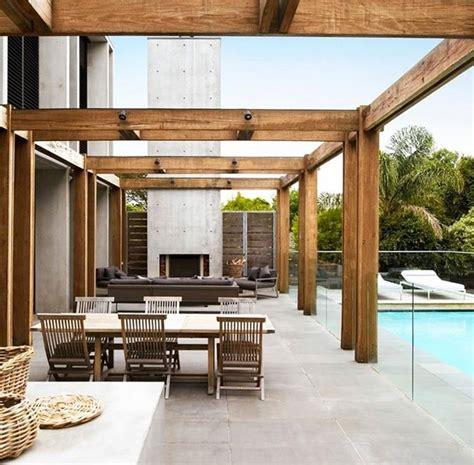 costruzione tettoia tettoie in legno fai da te pergole e tettoie da giardino