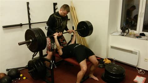 bench your bodyweight bench press 110kg bodyweight 70kg youtube
