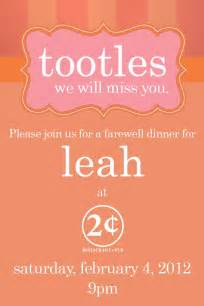 going away invitation design going away going away design and