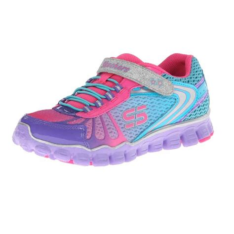 skechers shoes for kid skechers 81209l sport active skech flex running