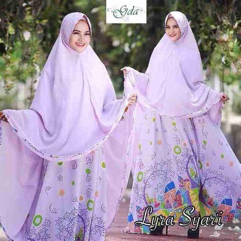 Gamis Baju Wanita Muslimah Busana Muslim Syari Kr Kaftan Brukat Raisa 1 baju gamis syar i terbaru lyra by gda