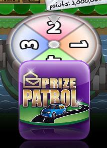play free prize patrol games online play to win at pchgames - Pch Prize Patrol Game
