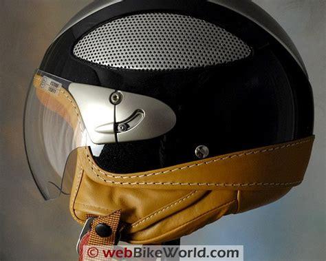 Cromwell Helm by Cromwell Helmet Review Webbikeworld