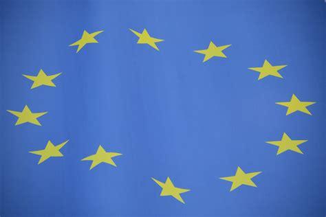 imagenes gratis eu fotos gratis estrella europa s 237 mbolo bandera