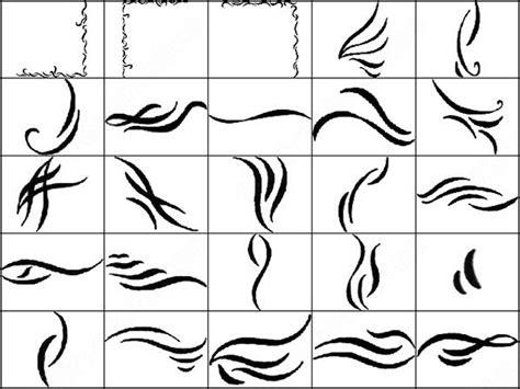 brush wave pattern waves brush photoshop brushes in photoshop brushes abr
