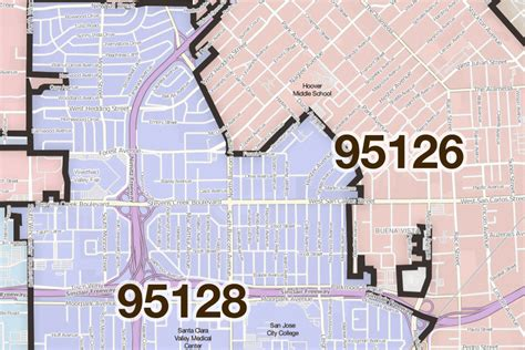 san jose city limits map 301 moved permanently