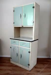 Geneva Metal Kitchen Cabinets Antiques Atlas Retro Kitchen Larder Cupboard