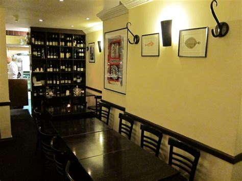 Giaconda Dining Rooms by Giaconda Dining Rooms Restaurant Review 2012 February