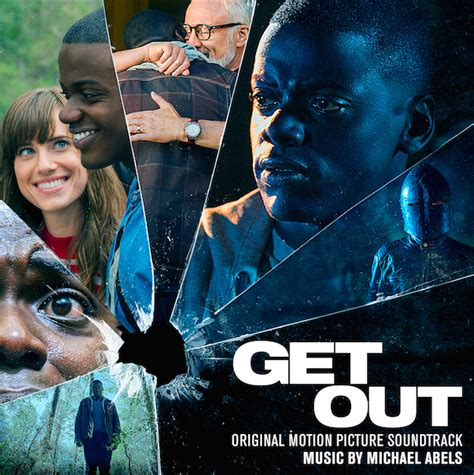 Get The Out by Get Out Soundtrack Announced Reporter