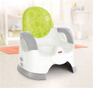 fisher price potty seat chair toilet comfort