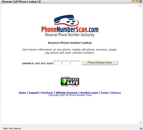 Free Name Lookup With Phone Number Free Cell Phone Lookup No Fees