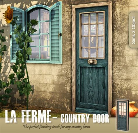 country doors applefall s la ferme country door