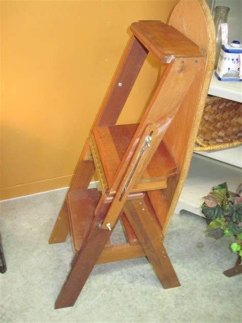 Ironing Board Step Stool by Step Stool Ironing Board Chair Plans Woodworking