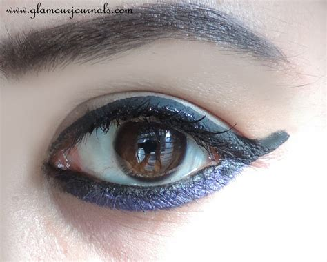 eyeliner tutorial with pictures easy winged eyeliner tutorial how to make your eyes look