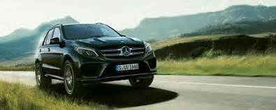 Mercedes Malaysia Career Mercedes Gle Suv Images And