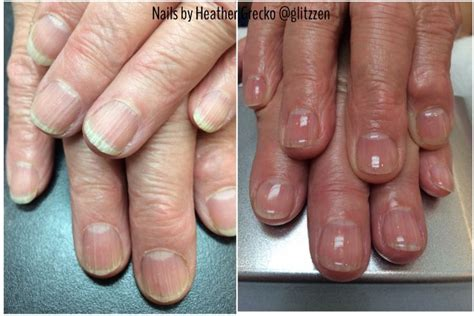 Lcn Nails by 8 Best Lcn Nail Boost Gel Images On