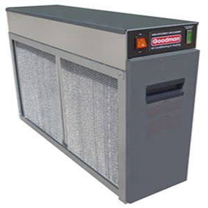 goodman gsasd 18 20x25 electronic air cleaner sale 599 95