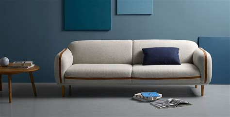 scandinavian design sofa sofa the honoroak