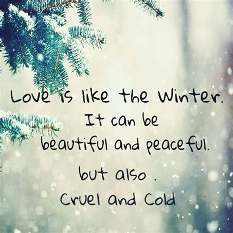 winter and quotes winter quotes www pixshark images