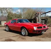 1974 Pontiac Firebird  Overview CarGurus