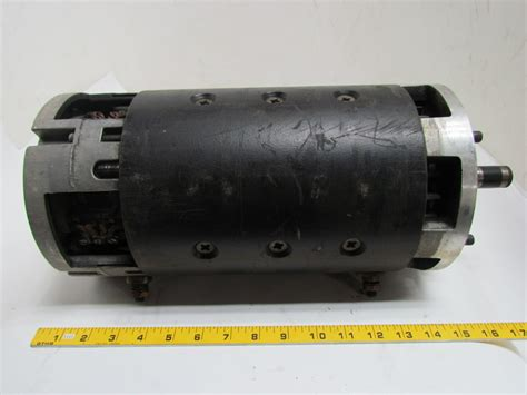 raymond motors prestolite mty4001 c 36 v dc electric drive raymond