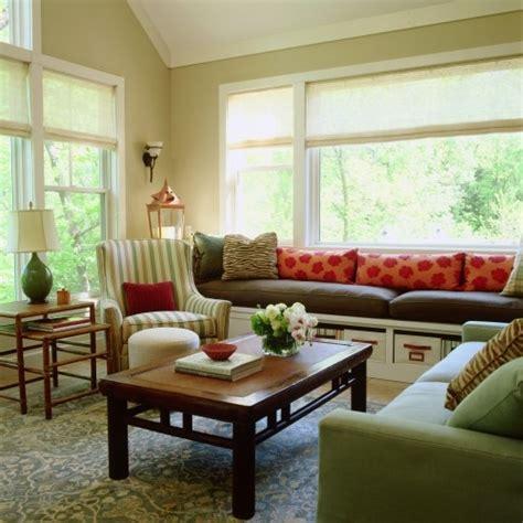 ideas living room seating pinterest: built in window seating great room ideas pinterest
