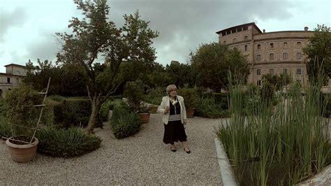 giardino semplici palazzo ducale giardino dei semplici a 360 176