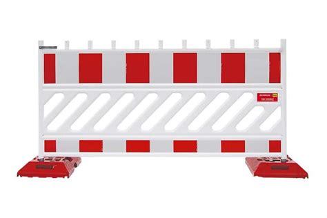 Baustellenschild Ohne Punkt by Schrankenschutzgitter Mieten Zeppelin Rental