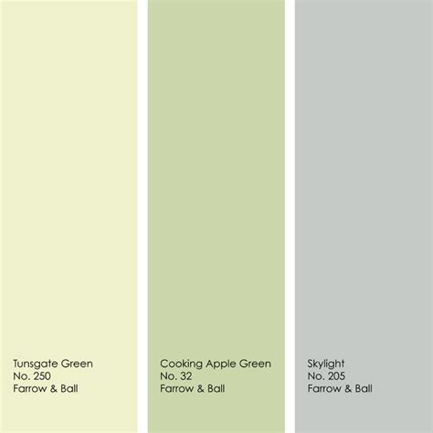 best ways to use farrow s top paint colors for 2014