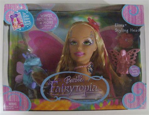 Elina Set By Ummi Original fairytopia elina styling doll and 50 similar