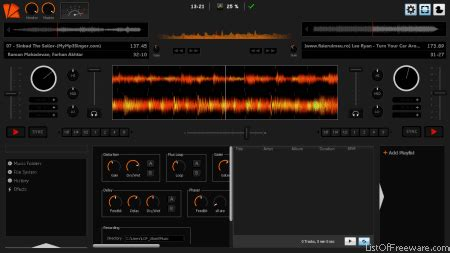 house party 101 the best free dj software on the web dj remix software free download full version 2013 8 best