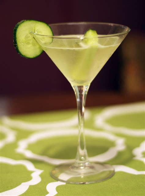 martini cucumber cucumber vodka martini glutenfreedelicacy