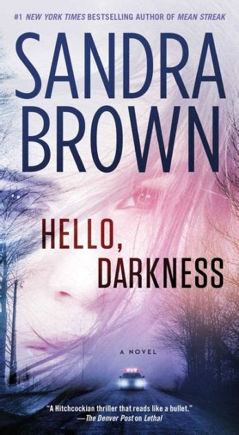 Novel Brown Hello Darkness hello darkness by brown paperback barnes noble 174