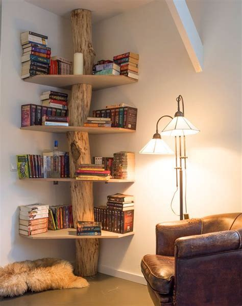 Creative Shelf Ideas by Best 25 Creative Bookshelves Ideas On