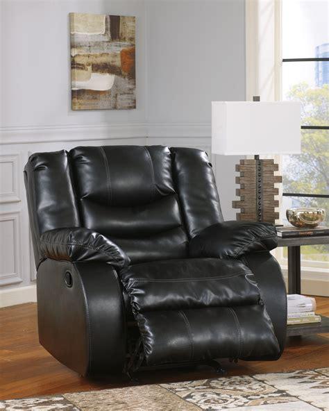 durablend recliner linebacker durablend rocker recliner