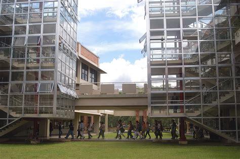 Mba Ateneo Entrance by Gokongwei School Of Management Ateneo De Manila