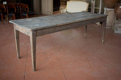 Potting Tables For Sale by Antique Zinc Top Potting Table For Sale At 1stdibs