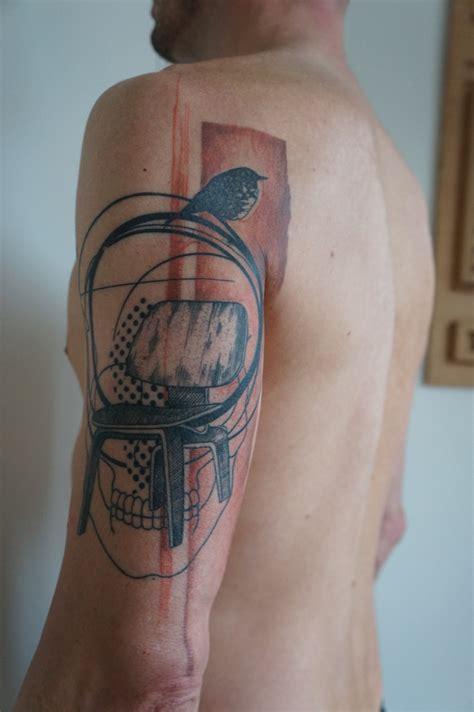 tattoo box box jellyfish