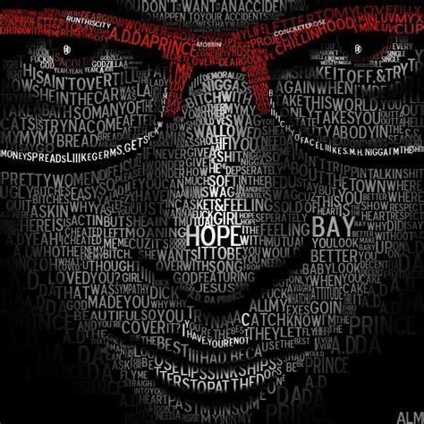 typography art photoshop tutorial 15 creative typography portrait designtuto com 107704